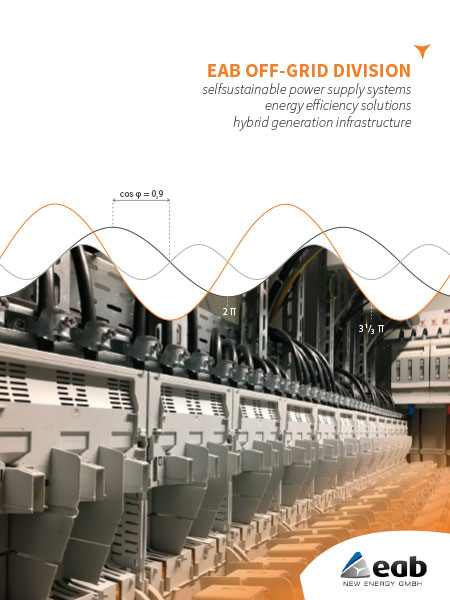 selfsustainable power supply systems